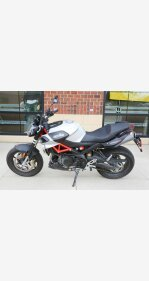 2018 Aprilia Shiver 900 for sale 200905466